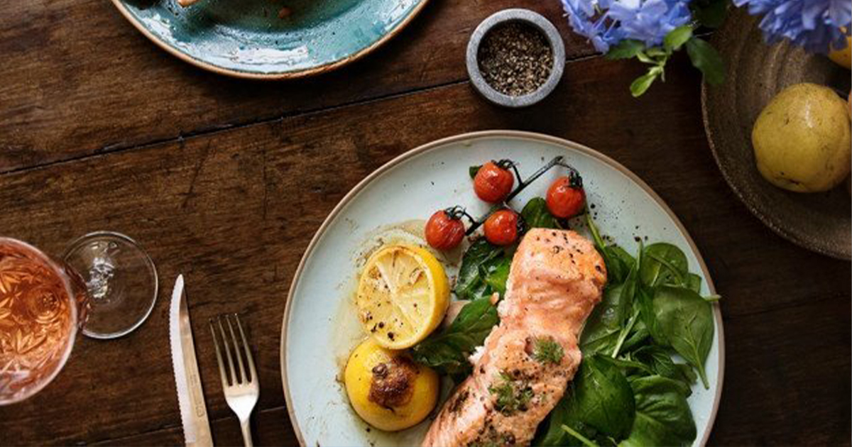 Healthy and Tasty Meals for Healthcare Professionals in a Rush