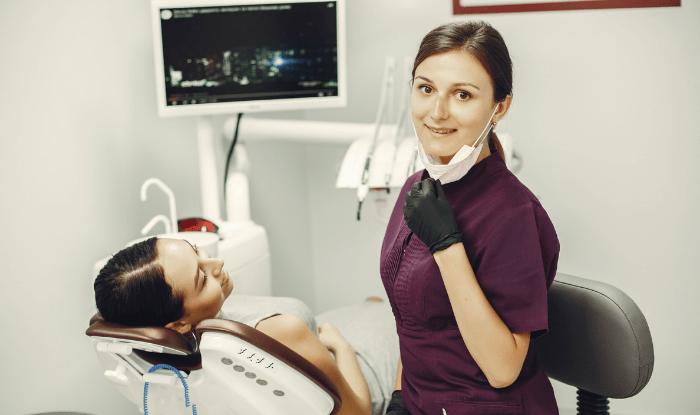 medical subdomain nurse