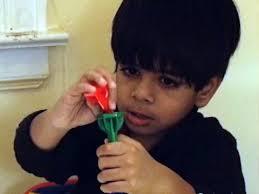 Ciri-Ciri Utama Anak Autisme
