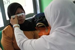 Seputar Pemeriksaan Kesehatan Mata