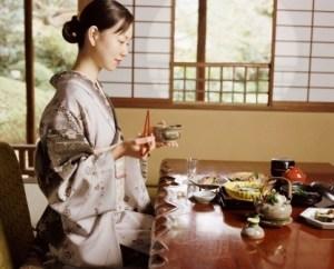 Rahasia Diet Wanita Jepang yang Terkenal