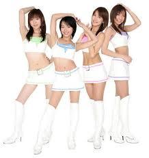 Rahasia Wanita Jepang Selalu Cantik dan Langsing