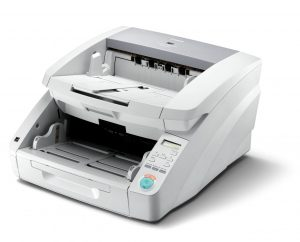 Document scanner repair services