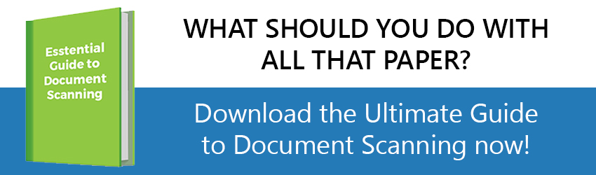 how to scan your documents