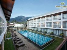 Santika Indonesia Hotels & Resorts Lakukan Pencegahan Penyebaran Virus Corona (Covid-19)
