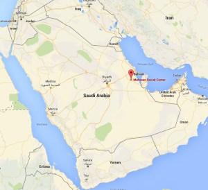 saudi mosque attack mahasen