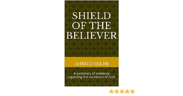 New Book : Shield of the Believer