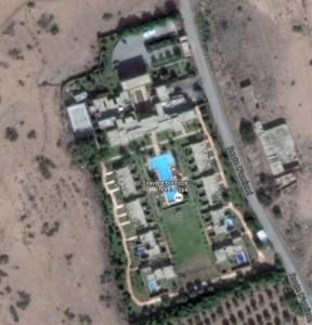 hotel Sirayane