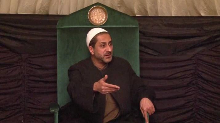 Sheikh Arif : Human Islam
