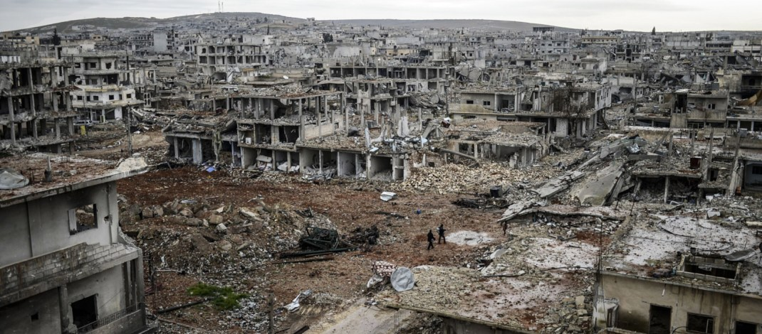 Wikileaks : US to destroy Syria by making it a sectarian conflict