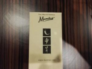 Mumtaz Manchester Review