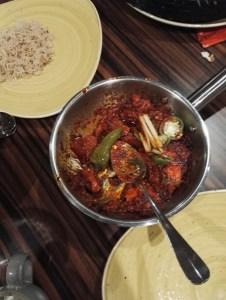 Mumtaz Manchester Curry
