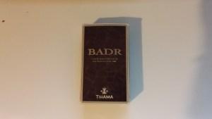 Badr Tihama Box