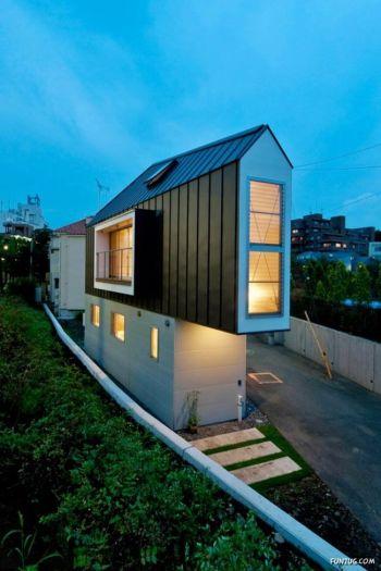 slim_house_japan_Funzug.org_05