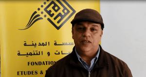 Mr Yahiaoui Abdelaziz