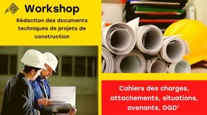formation cahier de charges