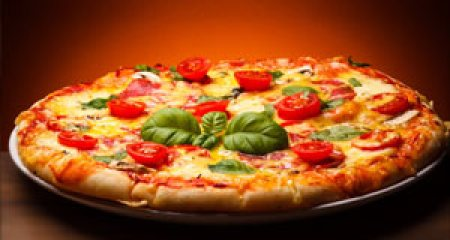 Pizza - Can This Be A Healthy Food