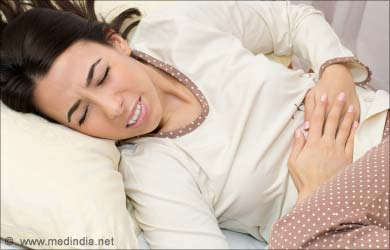 Symptoms of Intestinal Worms: Stomach Pain