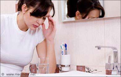 Symptoms of Diverticulitis: Nausea