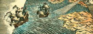 Flat-earth-psy-op-boat-falling-off-edge