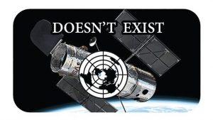 Flat earth meme doesnt exist