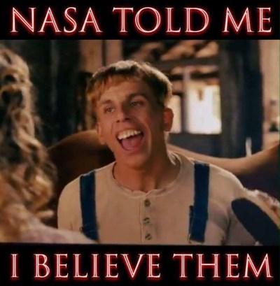 meme nasa told me
