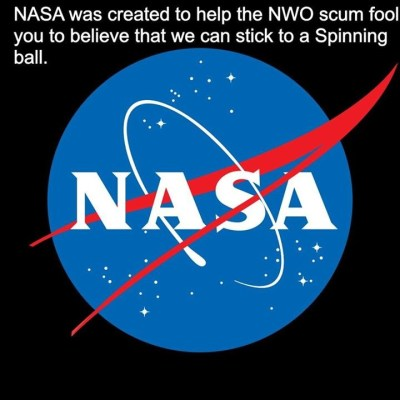NASA was created to help the NWO