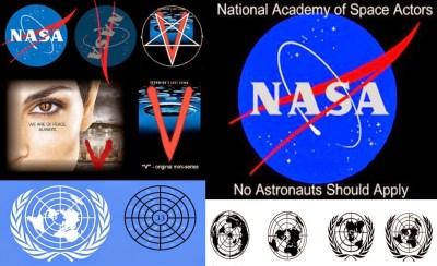 National acadamy of space actors meme