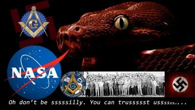Trust usss nasa meme