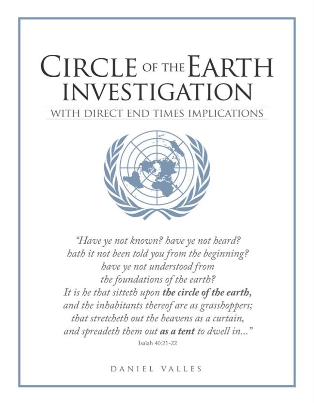 Circle of the earth PDF
