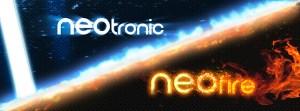 neotronic und neofire