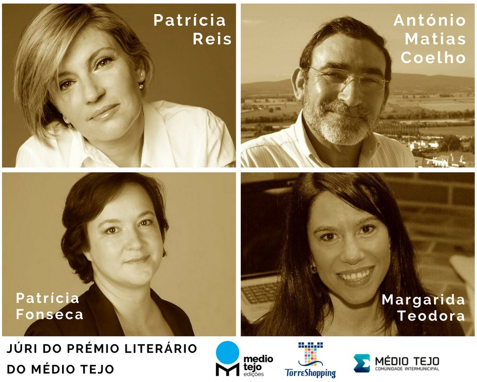 Finalistas do Prémio Literário do Médio Tejo serão anunciados a 12 de outubro