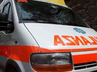 Incidente Pontecuti di Todi, muore motociclista nello scontro con auto