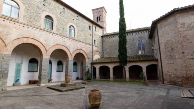 Museo Regionale Della Ceramica Di Deruta.La Notte Romantica Arriva A Deruta Il 12 Luglio Al Museo Regionale