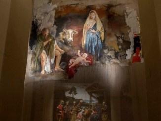 L'arte è il valore aggiunto di Presepi d'Italia 2015