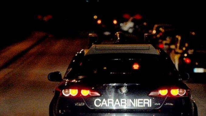Cedeva tre grammi di cocaina a una donna, arrestato a Deruta
