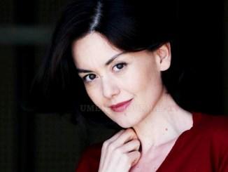 L'attrice Ilaria Falini apre la Stagione di Prosa teatro Concordia Marsciano