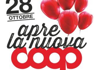 Coop Centro Italia apre nuovo supermercato a Marsciano