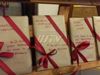"""In Biblioteca a Todi prestiti """"ad occhi chiusi"""" per le festività natalizie"""