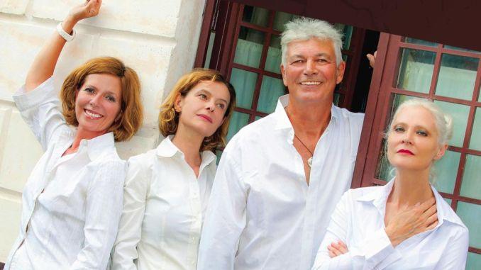 Teatro, il seduttore a Marsciano, martedì 30 gennaio