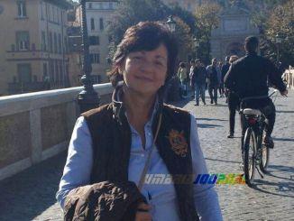 Patrizia Sargeni Lega, vicepresidente della Veralli Cortesi