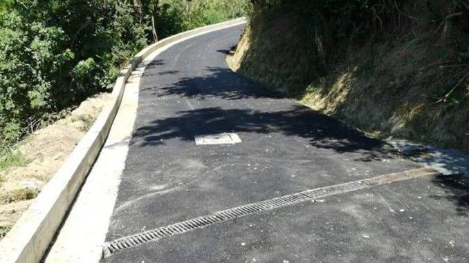 Deruta, la strada che collega Casalina a Ripabianca è stata riaperta