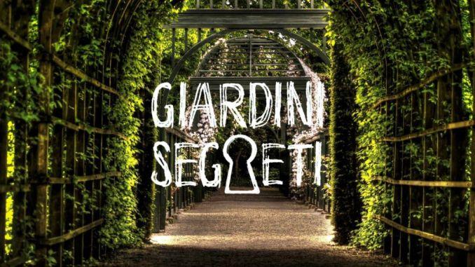 A Todi, tra libri e musica, riaprono i giardini segreti, domenica 26 agosto