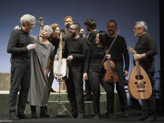 Teatro Concordia di Marsciano, al via la stagione di prosa 2018-2019