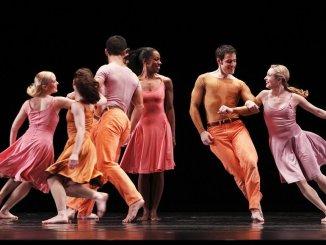 Paul Taylor Dance Company a Todi domenica 3 marzo 2019
