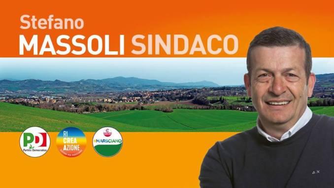 Elezioni Marsciano, Stefano Massoli, al via gli incontri sul territorio