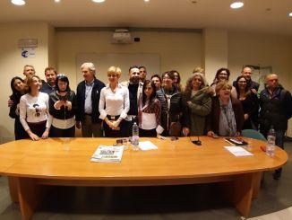 Francesca Mele sindaco, Centrodestra Marsciano, sold out l'incontro