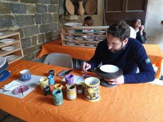 """Deruta, """"Buongiorno Ceramica!"""" rilancia le eccellenze del Borgo"""