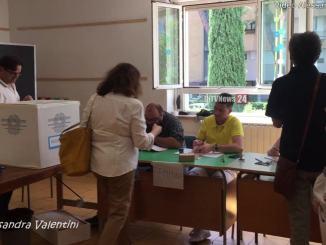 Le affluenze e i risultati del ballottaggio a Marsciano e in Umbria