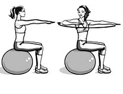 exercice ventreplat